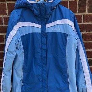 Columbia 2-in-1 Coat